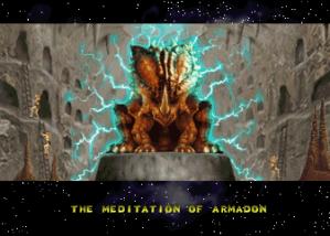 armadon