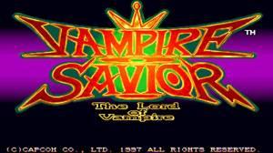 vampire-savior